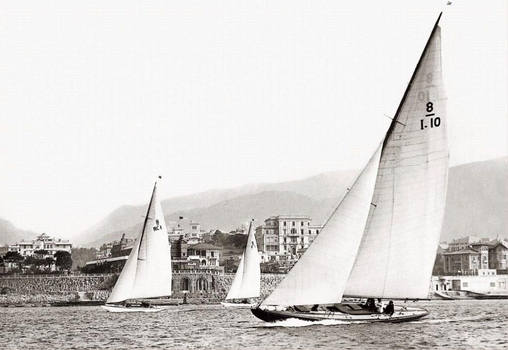 Fotografia d'epoca, Courtesy Archivio YCI